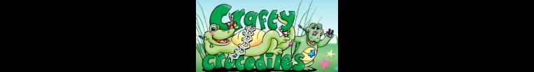 Crafty Crocodiles School Holiday and Rainy Day Crafts for Kids