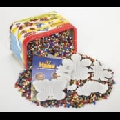 Hama Beads and Hama Accessories