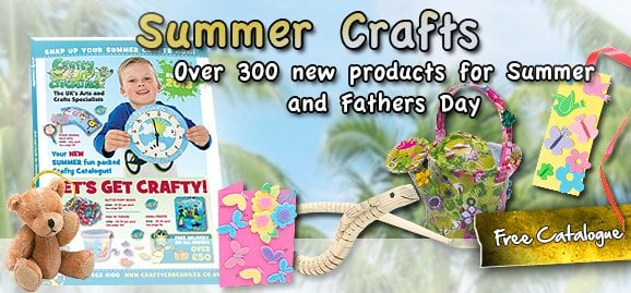 Summer Catalogue promo