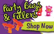 Party Bags & Fillers