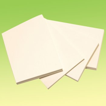 A4 Recylced Off White Junior Art Paper - 250 Sheets
