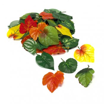 Artificial Leaves - Pack Of 100