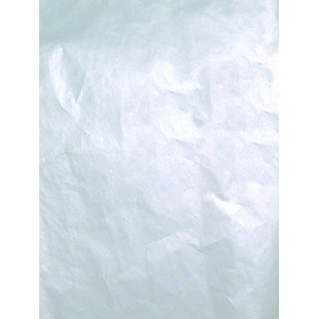 Decopatch Paper 503 -Half Sheet - Silver Plain