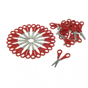 Right Handed Scissors 24 pack