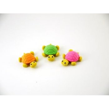 Cute Eraser Turtle