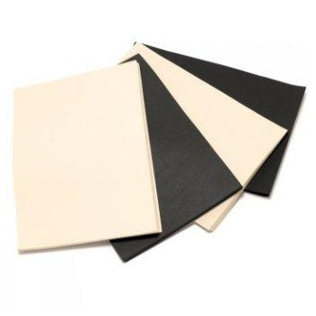 A2 Black Sugar Paper 100gsm - Pack of 250 Sheets
