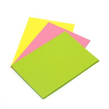 A4 Bright  Lilac Card - Pack of 10 Sheets