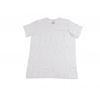 Women's Cotton T Shirt - Small