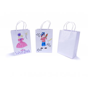 Design-your-own Gift Bag