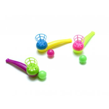 Ball Blow Pipe