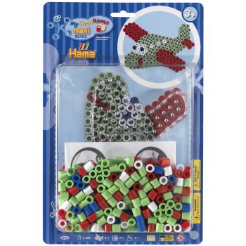 Maxi Beads Pack - Plane