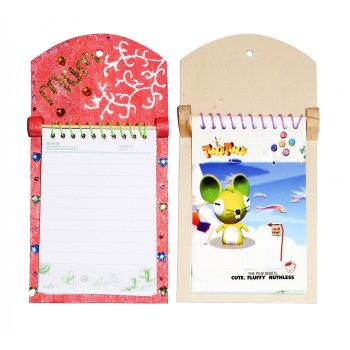 Create Your Own Memo Pad