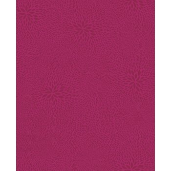 Decopatch Paper 653 - Half Sheet - Raspberry Distressed Pattern