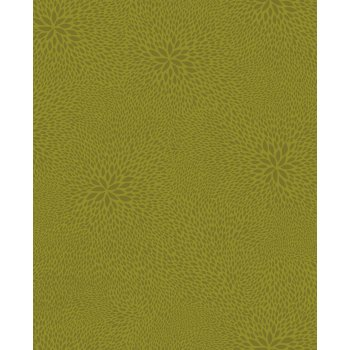 Decopatch Paper 655 - Half Sheet - Patterned Lime Green Distressed