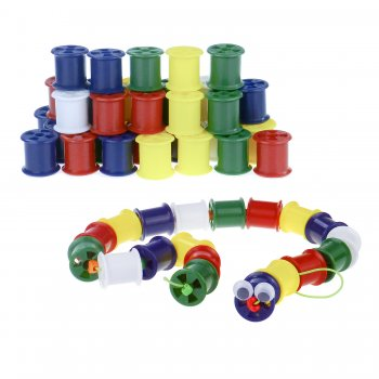 Cotton Reels - 100 Pack