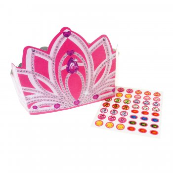 DIY Princess Crown Kit