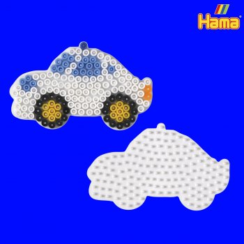 Car Hama Pegboard