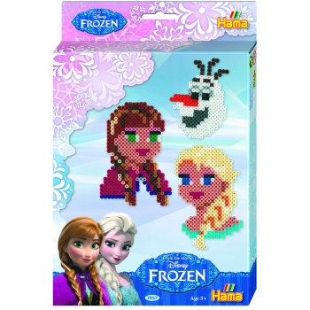 Hama Kits - Frozen Hanging Box