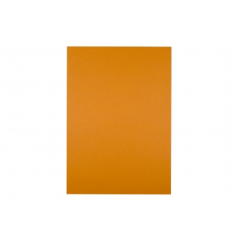 A4 Caramel 200gsm Coloured Card - Pack of 10 Sheets