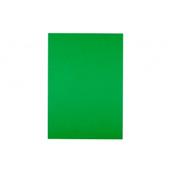 A4 Moss Green 200gsm Coloured Card- Pack of 10 Sheets