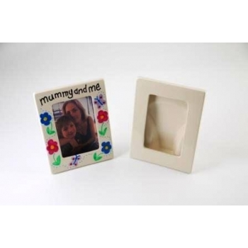 Large Porcelain Picture Frame - Box Of 12