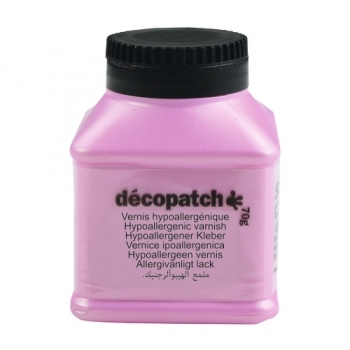 Decopatch Hypoallergenic Glue - 70g
