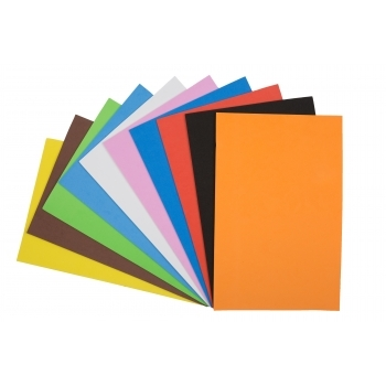 Foam Sheets - pack of 10