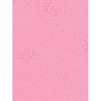 Decopatch Paper - Half Sheet - Pink burst