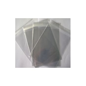 A4 Cellophane Bags - 1000 Pack
