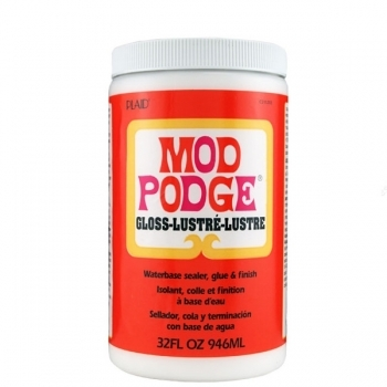 32oz Mod Podge GLOSS