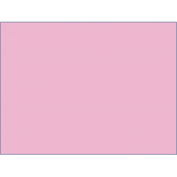 Flamingo Pink A4 160gsm Card(50 PACK)