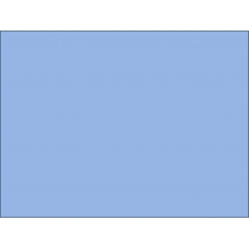 Swallow Blue A4 160gsm Card 20 PACK