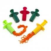 Play Dough Gun Set
