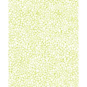 Decopatch Paper 540 - Half Sheet - Yellow and White Mottled