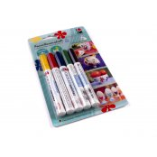 Marabu Porcelain Pen Set - Popular