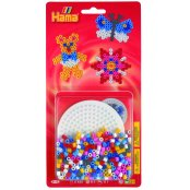 Small Midi Hama Bead Starter Pack - Circle