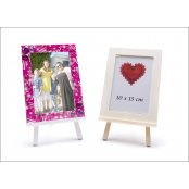 Easel Style Picture Frame