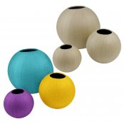 Decopatch Paper Mache Ball Vase - Small - HD003