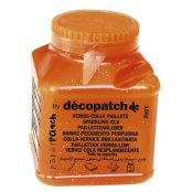 Decopatch Glitter Glue - 150g
