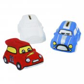 Car Coin Bank