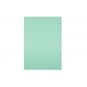 A4 Mint Green 200gsm Coloured Card- Pack of 10 Sheets