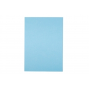 A4 Summer Sky 200gsm Coloured Card - Pack of 10