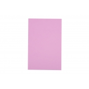 A4 2mm Bright Pink EVA Foam(pack Of 10)