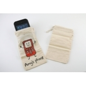 Fabric Sunglasses Case/Mobile Phone Case