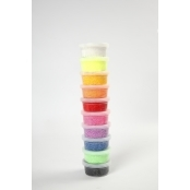 Foam Clay - Bright (10 x 35g)