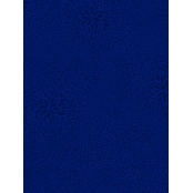 Decopatch Paper 723 - Half Sheet - Navy Blue Burst