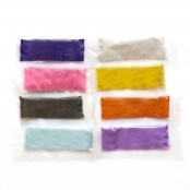 Pastel Colours Sand Pack - 8 X 10g Bags