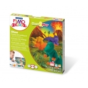 FIMO Kids Form & Play - Dinosaurs