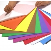 Self-adhesive Foam Sheets - 10 Pack