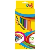 Colouring Pencils - 12 Pack
